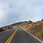 Mount Haleakala Fahrradtour Maui, Hawaii thumbnail