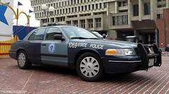Massachusetts State Police #1069. (PenelopeBillerica2017) Tags: 1069