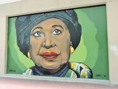 "☮✊ ""Mama Africa"" - Cape Town - [SOUTH AFRICA] (Vagabundler) Tags: streetart capetown southafrica woodstock graffiti graffitiart elephant streetartcapetown elephantart art🎨 travelphotography📷 urbanart dailygraffiti instagraffiti streetartiseverywhere vagabundler coloronthewalls spraycanart streetphotography streetartistry murales travelgram wallart travel travelblogger instagraff urbanwalls graffitiwall globalstreetart grafflife"