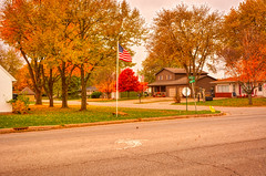 Past Peak (kendoman26) Tags: autumn autumncolors fall fallcolors morrisillinois nikon nikond7100 tokinaatx1228prodx tokina tokina1228 hdr aurorahdr2019