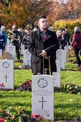 20181111_0071_1 (Bruce McPherson) Tags: brucemcphersonphotography centumcorpora remembranceday armistice brassband 100piecebrassband livemusic bandmusic brassmusic remembrance armisticeday veteransday mountainviewcemetery jones45 areajones45 commonwealthcemetery remembering honouring wargraves outdoorperformance outdoormusic vancouver bc canada thelittlechamberseriesthatcould homegoingbrassband