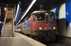 421379 (Lucas31 Transport Photography) Tags: zurich trains railway sbb cargo