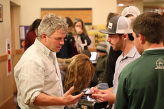 576A9900 (proctoracademy) Tags: academics engineering groupwork innovationnight innovationnightfall2018 livelyscotty norrisjosh robotics science