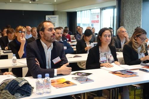 EPIC Meeting on Optics for Aeronautics (Presentation)