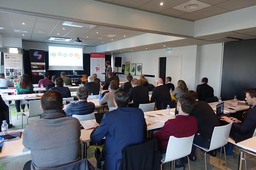 EPIC Meeting on Optics for Aeronautics (Presentation) (2)