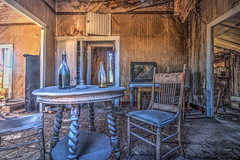 Come on In and Have a Drink! (Michael F. Nyiri) Tags: bodieghosttown bodiestatehistoricpark california abandonedbuilding abandoned northerncalifornia