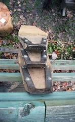 Springboard Boards (rentavet) Tags: analog canonphotura kodakhawkeyesurveillancefilm kodak2486