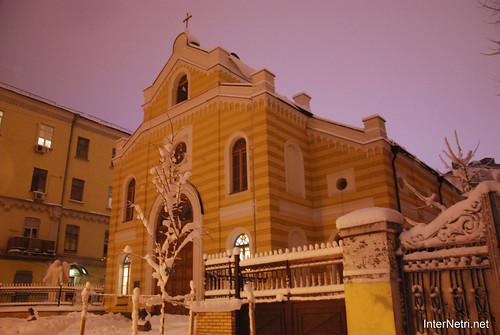 Засніжений зимовий Київ 440 InterNetri.Net Ukraine