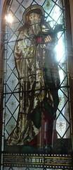 [69075] Birmingham : BM&AG - Samuel (Budby) Tags: birmingham westmidlands artgallery museum stainedglass window preraphaelite