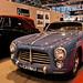 Pegaso Z-102 Cabriolet Enasa 1955
