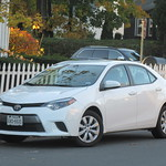 Toyota Corolla thumbnail