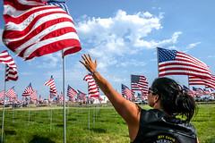 1 VCRTS 2018 Field of Flags Kaylan Harrington SLP_3009