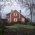 Maison en jardin - Equirre thumbnail