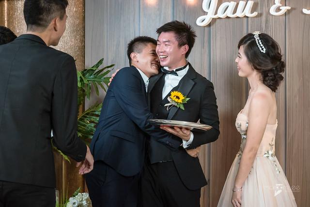 20181020沛釗&孟柔墾丁凱薩婚禮-78