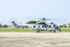 Airbus Helicopters H225M (Kan_Rattaphol) Tags: aircraft airplane airbus h225m ec725 eurocopter