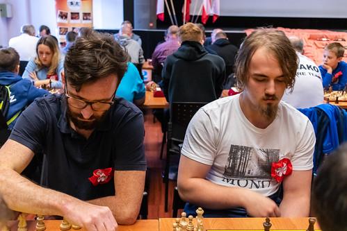 VIII Turniej Szachowy o Szablę Piłsudskiego-215