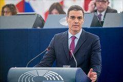 Pedro Sánchez: We must protect Europe, so Europe can protect its citizens (European Parliament) Tags: 2019 france strasbourg ep eu political leader plenary session european union euroopaparlament europa parlamentet europas parlaments europe citizens parliament europejski europeu parlamentul europos parlamentas europský europäisches parlament eurostudio európai ewropeweuropees parlaimintn aheorpa euroopan parlamente vropski parlamentil parlamento europeo parlamentti parlement européen parlaimint na heorpa sony alpha 9 futureofeurope