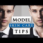 Male Model Skincare Routine | Best Skincare Products For Men In 2018 thumbnail