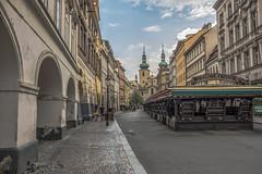 Prag - Havelska (matthias-fotografien) Tags: prag prague havelska architektur altstadt markt