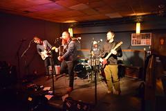The Morning Bird (1/16/19) (thezenderagenda.com) Tags: themorningbird beachlandballroom cleveland ohio concert