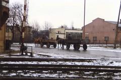 45.18 (Ray's Photo Collection) Tags: poland steam railway train pkp railways polish winter snow tour rail