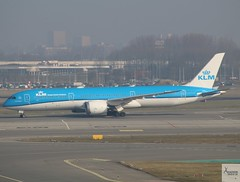 KLM B787-9 PH-BHL taxiing at AMS/EHAM (AviationEagle32) Tags: amsterdam amsterdamschipholairport ams amsterdamairport amsterdamschiphol schiphol schipholviewingterrace schipholairport eham thenetherlands holland airport aircraft airplanes apron aviation aeroplanes avp aviationphotography avgeek aviationlovers aviationgeek aeroplane airplane planespotting planes plane flying flickraviation flight vehicle tarmac klm klmroyaldutchairlines airfranceklm skyteam boeing boeing787 b787 b787dreamliner b7879 b789 787 dreamliner boeing787dreamliner phbhl