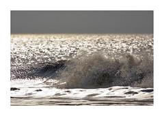 wave breakers (cees van gastel) Tags: ceesvangastel water zee sea waves golven strand beach canon100400mm