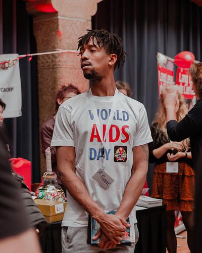 WAD 2018: Netherlands