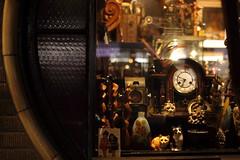 antique shop (cate♪) Tags: antique shop ornament street