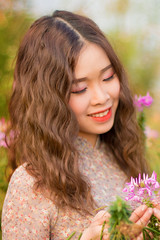 1190CF (mapleal_2000) Tags: vietnam aodai woman beautifulwoman