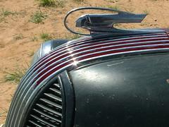Shapes & Figures (jHc__johart) Tags: ornament pontiac texas hood light grille hoodornament mascot