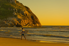 Santa Catarina - Brasil (naldokruger) Tags: praia sãofrancisco santacatarina sunset manhã nascerdosol beach brazil brasil surf