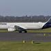 Lufthansa Airbus A321-131 D-AIRK