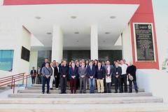 Comparecencia de la Secretaría de Administración ante los integrantes de la Comisión Permanente de Administración Pública