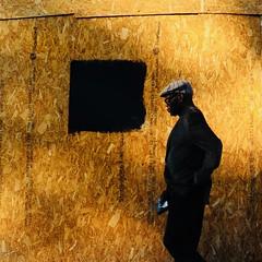 IMG_6016s (JetBlakInk) Tags: brixton men streetphotography subjecttoground afro blackman racialprofile