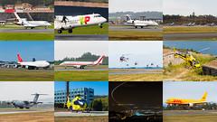 ! 2018 ! (joseluismaquieira) Tags: leco lest lero avion plane airplane resumen2018