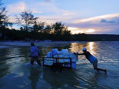 supplies (.maique.) Tags: theamazinghoneymoon travel asia shotoniphone shotoniphonex seetheworld travelasia cambodia kohrong kohrongsamloem beach beachlife sea ocean