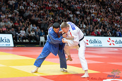 (2019-02-10) Paris Grand Slam