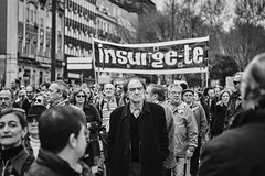 _MG_0057 (neves.joao) Tags: troika imf demonstration manifest manifestation lisbon economics streetphotography europe portugal austerity protest political democracy socialchange crowd canonef2470mml bw blackandwhite