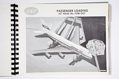 Booklet_Boeing 747 General Description_May 1967-32 (jplphoto2) Tags: 1967 747 747100 boeing boeing747 boeingcollectible jeremydwyerlindgren brochure collectible ephemera