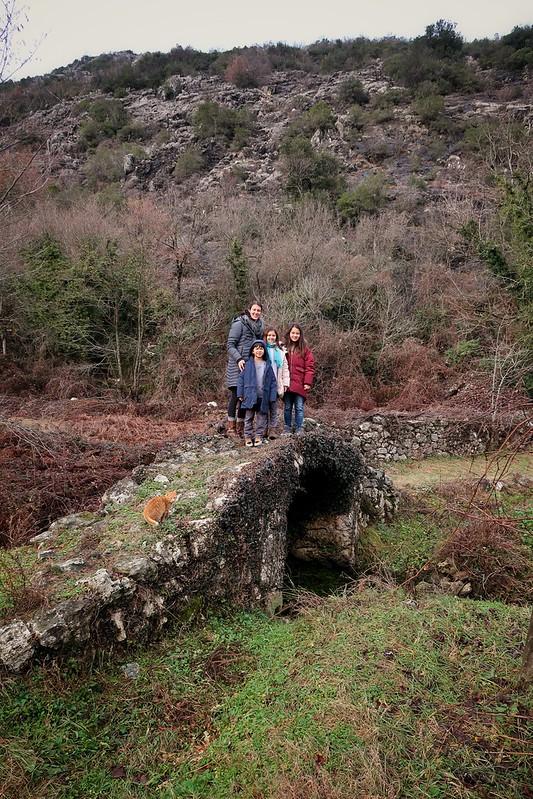 Virpazar Montenegro blog 2 Camp Podkraj campground