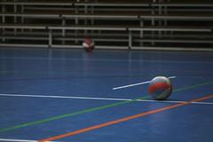 Volleyball # 2 (just.Luc) Tags: volleyball volleybal ball bal ballon bleu blue blauw blau blu azul sport sports