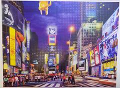 Times Square, Buffalo, 4000 pieces (richieinnc) Tags: jigsaw puzzle buffalo 4000 times square