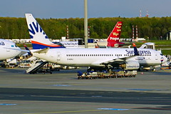 D-ASXJ 737-86N Sun Express Eurowings  Frankfurt 24-04-16 (Antonio Doblado) Tags: dasxj 737 b737 boeing sunexpress eurowings aviación aviation aircraft airplane airliner