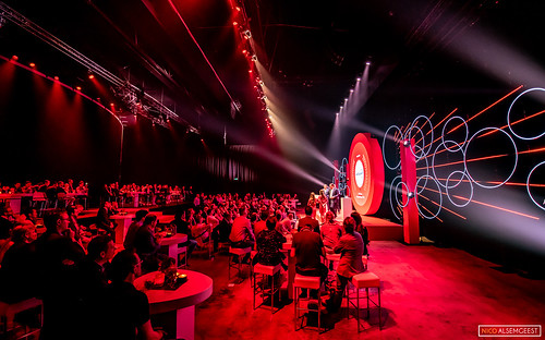 Vodafone Business partner of the year 2018