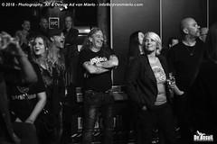 2018 Bosuil-Het publiek bij Redeem, Mad Max en CoreLeoni 9-ZW