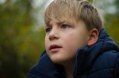 (Janine en Ron) Tags: natuur actief herfst jongen kind bos buiten bomen nature active autumn boy child fall forest fun kid outdoors outside trees woods youth 7yearold