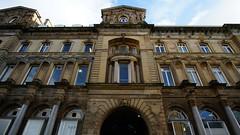 2018.01045 The Municipal Buildings, Greenock (jddorren08) Tags: scotland westofscotland renfrewshire inverclyde greenock architecture municipal buildingssony alpha a6000samyang 12mm f2david dorrenjd dorren