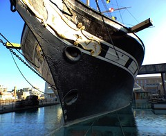 SS Great Britain (32) (Boxbrownie3) Tags: ssgreatbritain ship brunel bristol museum visitorattraction docks gwr