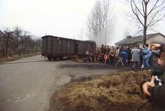 44.34 (Ray's Photo Collection) Tags: poland steam railway train pkp railways polish winter snow tour rail